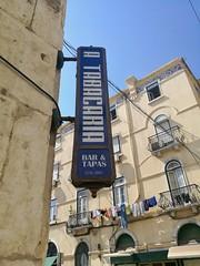 Lisbon 2018 – A Tabacaria (Michiel2005) Tags: atabacaria uithangbord sign bord lisboa lissabon lisbon portugal