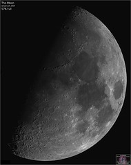 The Moon - January 14, 2019 (The Dark Side Observatory) Tags: tomwildoner night sky space outerspace skywatcher telescope esprit 120mm apo refractor celestron cgemdx asi190mc zwo astronomy astronomer science canon crater moon lunar weatherly pennsylvania observatory darksideobservatory tdsobservatory solarsystem earthskyscience waxinggibbous waxing gibbous january 2019