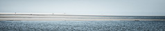 ... (a.penny) Tags: batrum nordsee strand beach nothern sea nikon aw120 panorama apenny germany