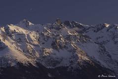 Derniers rayons (Pierrotg2g) Tags: montagne mountain alpes alps nikon d90 tamron 70200