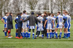 K2A05197 Amsterdam AAC1 v Diok LRC2 (KevinScott.Org) Tags: kevinscottorg kevinscott rugby rc rfc amsterdamaac dioklrc 2019