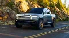 FOX NEWS: Amazon leads $700 million investment in electric truck startup Rivian (siddiquishadab888) Tags: geek world high tech news