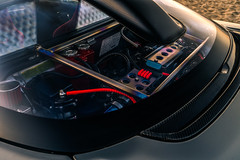 SUPERSTREET NSX 13 (Arlen Liverman) Tags: exotic maryland automotivephotographer automotivephotography aml amlphotographscom car vehicle sports sony a7 a7iii acura honda nsx turbo sunrise