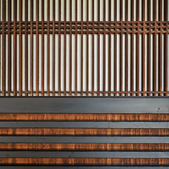 Shoji screen (Tim Ravenscroft) Tags: shoji screen symmetry lines architecture details japanese japan kyoto konchiin hasselblad hasselbladx1d