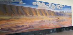The Museo Cerámico, Tiwanaku, Bolivia. (ER's Eyes) Tags: tiwanaku andes2amazon viator tripadvisor tiahuanaco tihuanaco monoliths archways arcades museums ancientcivilizations lostcivilization ceremonialcenter unesco archeologicalsite adobepyramids pirâmides temples templos museus history história civilizaçõesperdidas southamerica theandes bustrip tour passeio themuseocerámico wankaranicultures aymara stoneinthecenter
