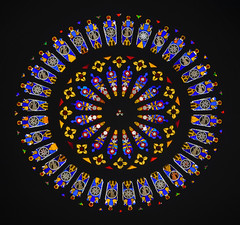 L'angelo di bronzo (forastico) Tags: forastico d7100 nikon como lombardia duomo rosone angelo angeli