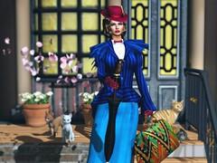 ♥ (♛Lolita♔Model-Blogger) Tags: lolitaparagorn lamufashion lop blog blogger beauty blogs bodymesh bento