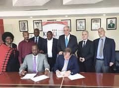 Επίσκεψη ΥΦΥΠΕΞ Τ. Κουίκ στην Κένυα (05 - 06.03.2019) (Υπουργείο Εξωτερικών) Tags: κουικ υφυπεξ κενυα