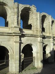 IMG_7144 (Damien Marcellin Tournay) Tags: amphitheatrumromanum antiquité bouchesdurhône arles france amphithéâtre gladiateur gladiators