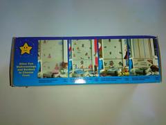 North American Decorative Products Super Mario Bros Nintendo Wall Trim 11 (gamescanner) Tags: north american decorative products super mario bros nintendo wall trim covering walltrim decor sculpted vinyl border upc 058559709011 058559709035 rosewall inc 1989 sku 70902