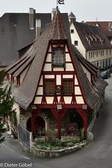 Alte Schmiede Rothenburg o.d.T.