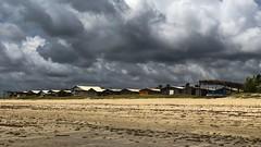 Acaú beach (KyllerCG) Tags: acaú américadosul brasil brazil brazilsnortheast ne nordeste pb paraíba regiãonordeste southamerica beach cidadesnordestinas clima funfunfun praia sands summer weather