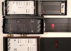 6x9cm Cameras (Narsuitus) Tags: holga zero ansco agfa 6x9cm 6x6cm 645 6x45 pinhole mediumformat folding folder zeroimage 120film rollfilm