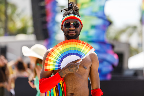 Miami Beach Pride 2019