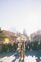 15 En el centro_Vijanera 19-    -Ana Sanchez (Asociación Cultural Amigos de la Vijanera) Tags: 2019 anasviaje cantabria lavijanera silio vijanera2019 carnavaldeinvierno invierno