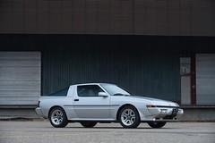 MERCEDES BENZ 560 SEC AMG 1990 (SAUD AL - OLAYAN) Tags: mercedes benz 560 sec amg 1990 mitsubishi starion 1985 1986 1987 1988 1989 facelift turbo