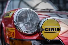 Rallye Porsche (Udo Kropeit Photo Art) Tags: rallye porsche 911 rs gt oldtimer youngtimer bosch