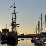 Le Shtandart, port de La Rochelle thumbnail