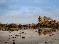 Bretagne (quillevereyann) Tags: bretagne finistere paysage sunset mer