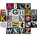 Alphabet 87
