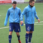 Cristian Ferreiro y Javi Sanchez thumbnail