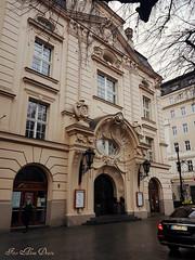 ONE DAY TRIP TO CHARMING BRATISLAVA, SLOVAKIA (Alina Deacu) Tags: bratislava slovacia city oras beautiful building cladire frumoasa