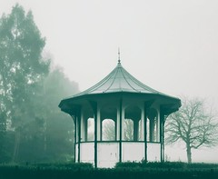 no bystanders (BedBrochFlick) Tags: bandstand england uk greatbritain bedford bedfordshire mmxix 2019 winter