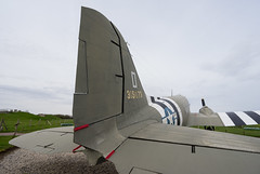 DC-3 Tail (Falcon_33) Tags: dc3 douglasc47 wwii normandie snafu 101stairbornedivision batter batteriedemerville calvados dday débarquement normandy c47 9thairforce douglasc47skytrain war secondeguerre warbird french france falcon®photography aircraft airshow museum wwi parachutage paratroopers history histoire 3945 a7mkii sonyalpha7mkii variotessartfe1635mmf4zaoss variotessartfe41635 zeiss carlzeiss sony