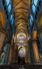 Kathedrale von Reims (Bernhard Schlor) Tags: france kathedralevonreims country marne kathedrale europa gebäude church kirche buildings europe reims grandest cathédralenotredamedereims frankreich républiquefrançaise