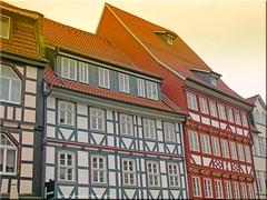 Duderstadt - Marktplatz