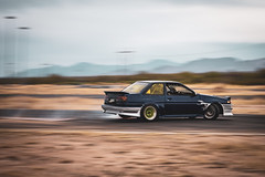 P2090118 (Chase.ing) Tags: drift drifting silvia supra smoke sidways tandem jzx chaser is300 altezza s13 240sx s15 riskydevil