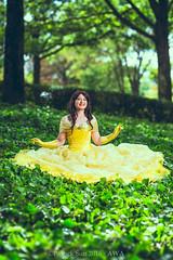 SP_54051-2 (Patcave) Tags: awa 2016 awa2016 atlanta galleria waverly renaissance hotel anime cosplay cosplayer cosplayers costume costumers costumes shot comics comic book scifi fantasy movie film disney belle yellow dress