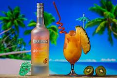exotic drink (englishgolfer) Tags: exotic drink cruzan rum nikon d7500 tamron 70200 nissin di700a fotosöndag fotosondag exotisk fs190303