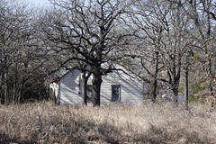 Abandoned TX 12.24.18.11 (jrbeckwith) Tags: 2018 texas jr beckwith jbeckr photo picture abandoned old history past passed yesterday memories ghosttown