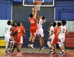 2018-19 - Basketball (Boys) - Bronx Borough Champs - John F. Kennedy (44) v. Eagle Academy (42) -028 (psal_nycdoe) Tags: publicschoolsathleticleague psal highschool newyorkcity damionreid 201718 public schools athleticleague psalbasketball psalboys basketball roadtothechampionship roadtothebarclays marchmadness highschoolboysbasketball playoffs boroughchampionship boroughfinals eagleacademyforyoungmen johnfkennedyhighschool queenscollege 201819basketballboysbronxboroughchampsjohnfkennedy44veagleacademy42queenscollege flushing newyork boro bronx borough championships boy school new york city high nyc league athletic college champs boys 201819 department education f campus kennedy eagle academy for young men john 44 42 finals queens nycdoe damion reid