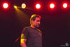 David Duchovny at The Academy, Dublin by Aaron Corr-0494