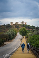 Agrigento Valle dei templi (Claude-Olivier Marti) Tags: sicile sicilia sicily agrigento agrigentovalledeitempli valledeitempli valléedestemples temple europe italie italia italy