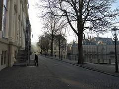 Den Haag - The Hague (joeke pieters) Tags: 1450995 panasonicdmcfz150 denhaag sgravenhage thehague zuidholland nederland netherlands holland kortevijverberg hofvijver mauritshuis stad binnenhof city