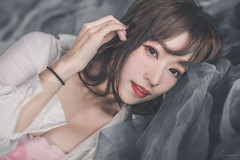 IMG_3191-00 (MK影像) Tags: photography beauty model style canon eye fashion 廢墟 個性 寫真 人像攝影