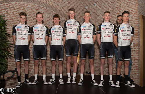 Home Solutions Soenens cycling team (47)