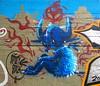 Spize (svennevenn) Tags: spize nesttun graffiti bergen gatekunst streetart spizyspize