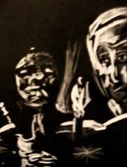 Brujas en mi cabeza (herneysartista) Tags: carbón carboncillo dibujantes dibujoalápiz dibujo drawingart drawing drawers draw lapiz papel art modernart charcoal pencil penumbra pensamiento brujas salem california japan artist blancoynegro blackandwhite sombra newyork viral talent gottalent tendencia mujeres gente people personas human brujería paranormal oscuro inquisición propuesta original shanghai tokio taipei modern obra escena teatro cine pics picture picsart pintor pixar painting latino portrait retrato composición academia ley gallery misterio millionary fantasy fantastic surrealismo simbolo london losángeles crazy unitedstates wallstreet stanford harvard