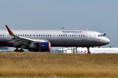 VP-BTH  CDG (airlines470) Tags: msn 7878 a321211 a321 a321200 aeroflot cdg airport vpbth