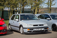 Knockhill Trackday & Show (<p&p>photo) Tags: silver 1997 1990s 90s nineties golfgti vwgolf volkswagengolf gti mk3 vwgolfgti volkswagengolfgti vwgolfgtimk3 volkswagengolfgtimk3 volkswagen vw vdub dub rabbit golf p70luk knockhill hothatchtrackday car show knockhillhothatchtrackday carshow knockhillhothatchtrackdayandcarshow hot hatch trackday knockhillcircuit racingcircuit knockhillracingcircuit circuit fife scotland uk march2019 march 2019 auto autosport motorsport motors tracksport race motorracing voiture vehicle wheels worldcars