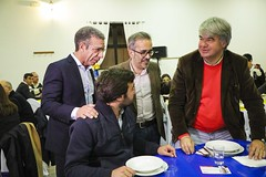 Paulo Rangel na Lourinhã