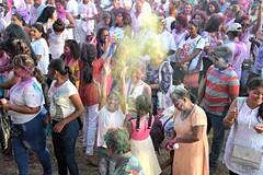 Holi Utsav 2019 #61 (*Amanda Richards) Tags: phagwah holi 2019 guyana georgetown guyanahindudharmicsabha powder abeer springfestival spring hindu