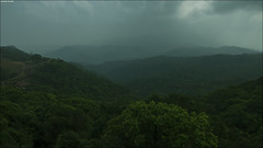 Bagmandala Hills (Sanketh Kamath) Tags: karnataka talakaveri bagmandala hills kaveri coorg madikeri