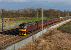 33029 33012 Winwick 240319 N63A2934-a (Tony.Woof) Tags: 33029 33012 winwick 1z87 bls the ruby vampire second bite