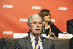 Conselho Nacional PSD