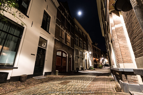 Bergstraat Deventer